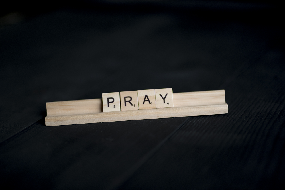 A Prayer from North Edmonton Ministry